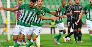 Portekiz ligindeki şike skandalını...