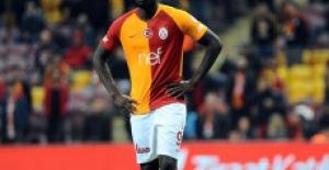 Galatasaray'da Ryan Donk'tan Mutlusu Yok!