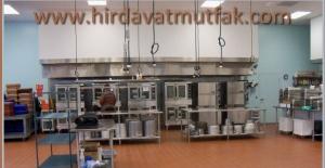 Makro Mutfaklara Makro Çözümler