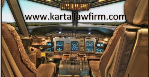 Professional Support in Aviation Cases...