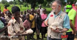 İnsani Yardım Vakfı Nedir? Nasıl Çalışır?