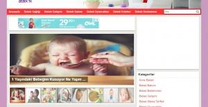 Bebek Bakımıyla İlgili Her Konuda Uzman