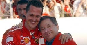Michael Schumacher müjdesi: İyi bir iyileşme süreci geçiriyor