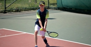 Tekli Tenis Stratejisi