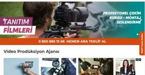 Video Prodüksiyonu İçin Doğru Adres