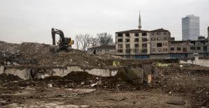 Bina güçlendirme mi kentsel dönüşüm...