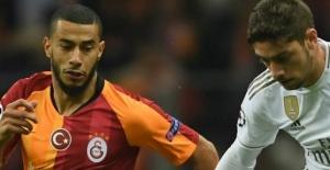 Galatasaray'ın Yedek Kulübesi 41 Milyon Euro