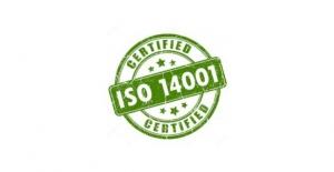 ISO 14001 Belgesi Fiyatları