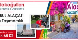 İstanbul Çeşme Ev Taşıma