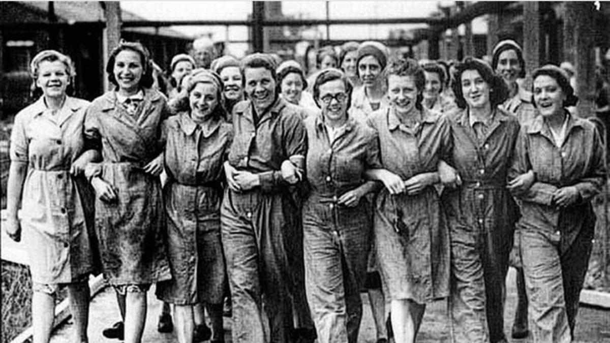 8 Mart Dünya Kadınlar Günü tarihçesi: Kadınlar Günü nasıl ortaya çıktı?