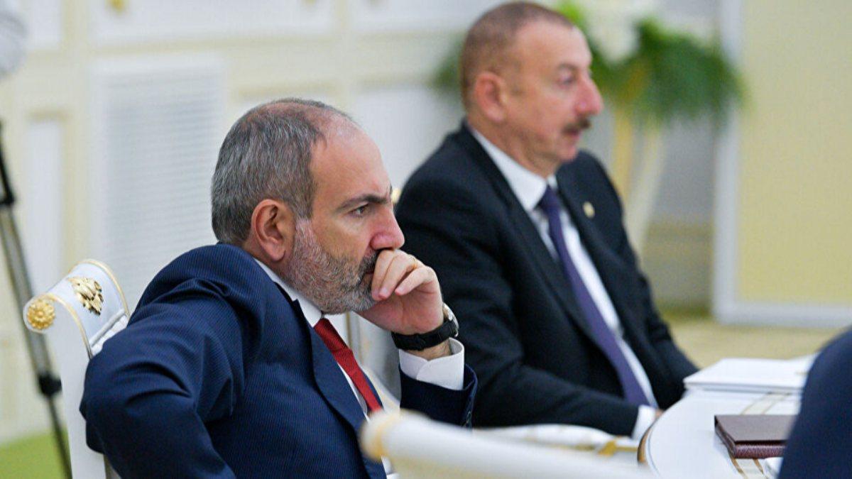 ABD'den Azerbaycan ile Ermenistan'a: Tansiyonu düşürün