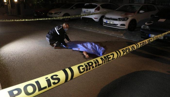 Adana'da korkunç olay! 9'uncu kattan atlayarak intihar etti