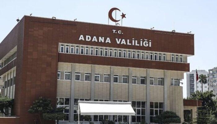 Adana Valiliği'nden 25 yaşındaki gencin koronavirüsten öldüğü iddiasına yalanlama!