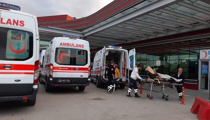 Afyonkarahisar'da 'koronavirüs şüphesi' iddialarına açıklama