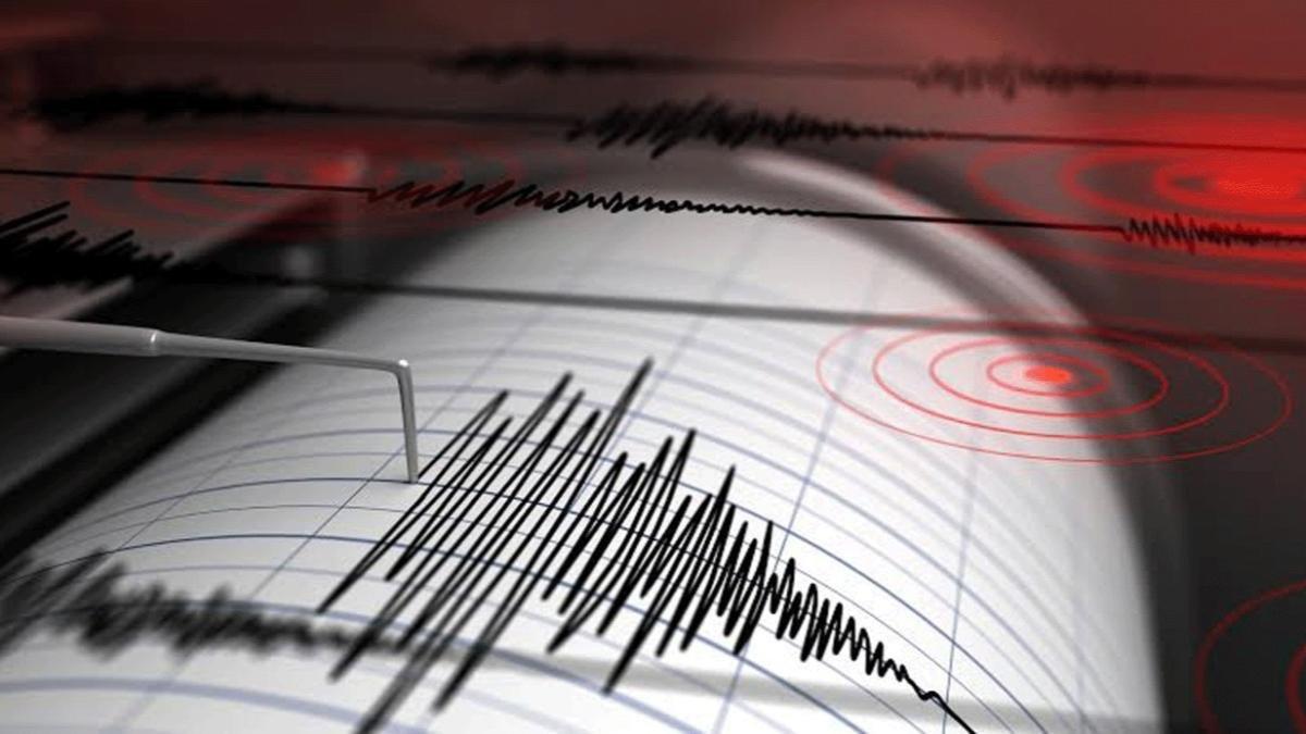 span style=color:unsetAkdenizde 4,2 büyüklüğünde deprem/span