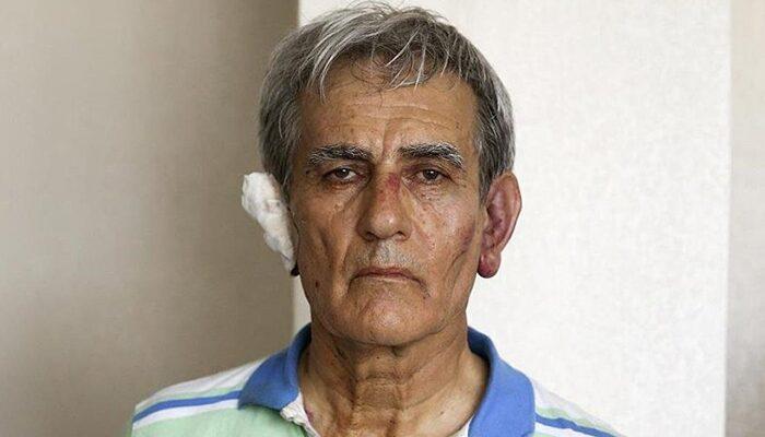 Akın Öztürk'ün en yakınındaki isim gözaltına alındı