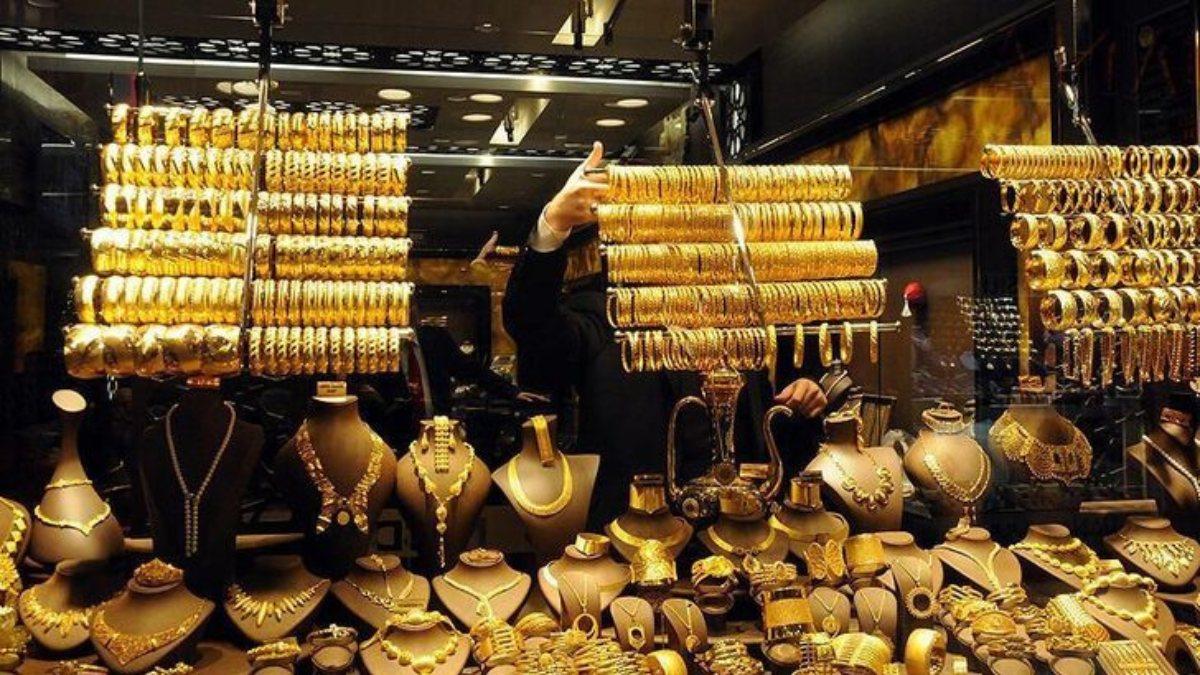 Altın fiyatları 8 Haziran 2021: Bugün gram, çeyrek, yarım, tam altın ne kadar?