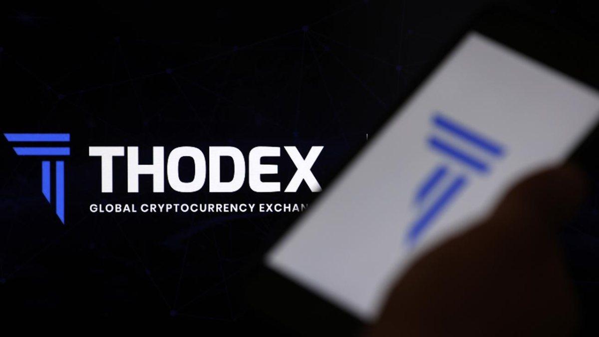 Anadolu Cumhuriyet Başsavcılığı'ndan 'Thodex' açıklaması