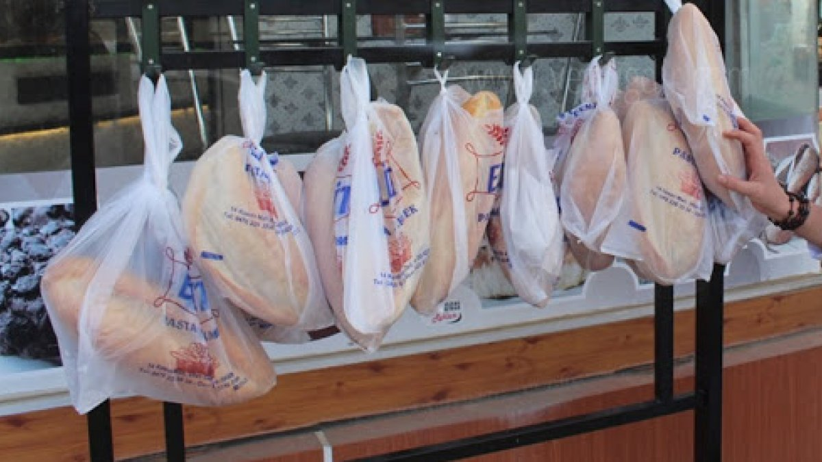 Askıda ekmek ne demek? Askıda ekmek kampanyası nedir?