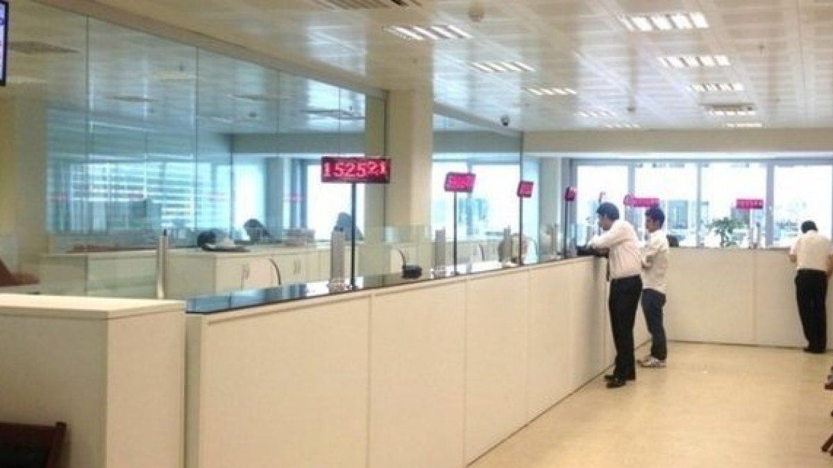 Bankaların çalışma saatleri değişti mi? Bankaların yeni çalışma saatleri nasıl 2020?
