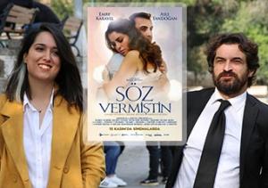 span style=color:unsetBaran Seyhan ile yeni filmi Söz Vermiştini.../span