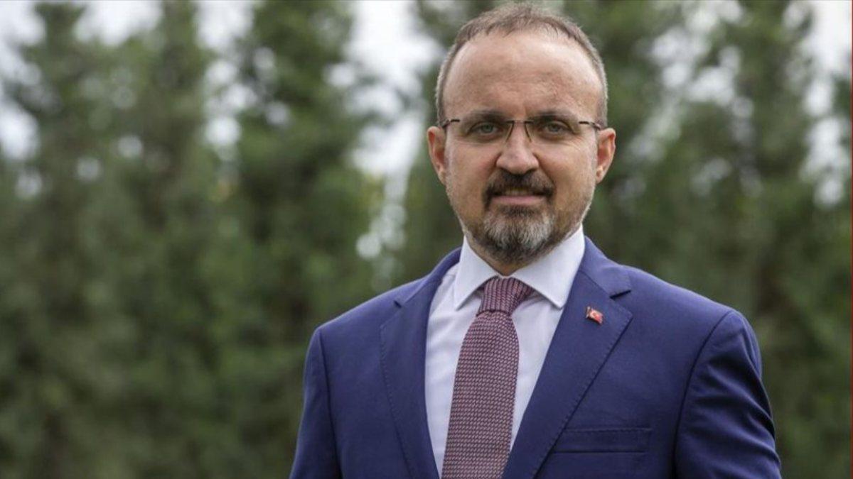 Bülent Turan: 28 Şubat'ın sivil aktörleri de hesap vermeli