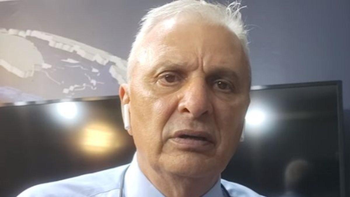 Can Ataklı, Türkiye'nin Azerbaycan'ı desteklemesini eleştirdi