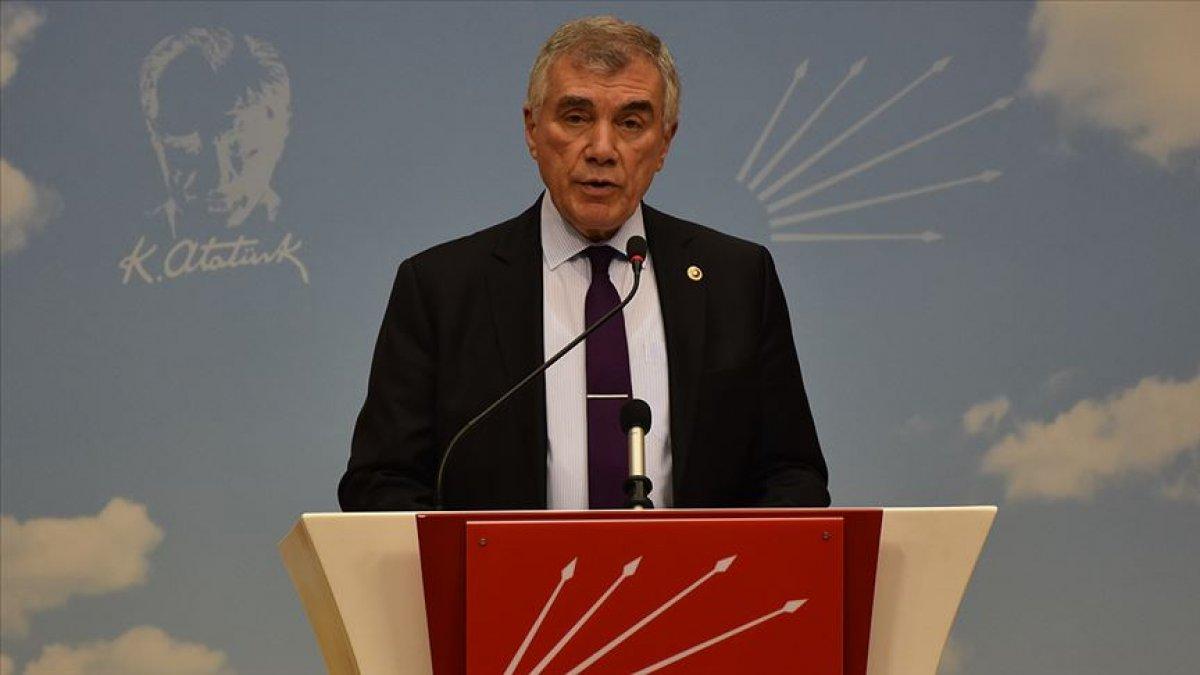 CHP, Ermenistan'ın saldırılarını kınadı