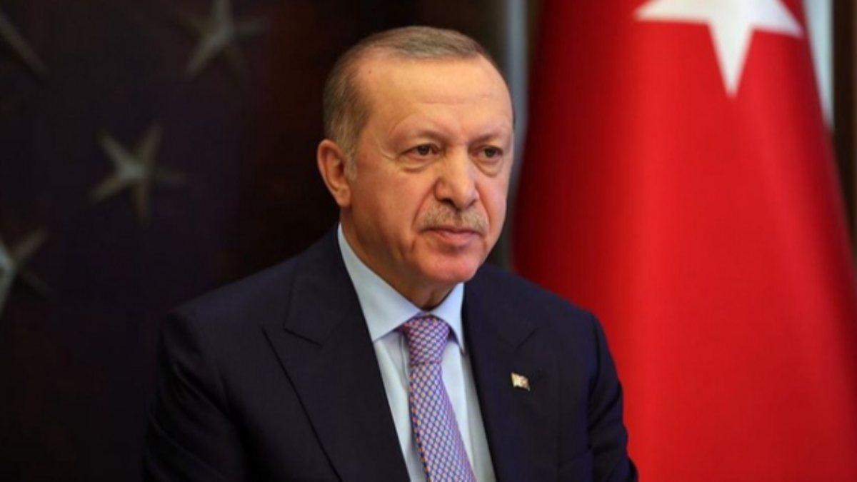 Cumhurbaşkanı Erdoğan'dan 'Kazım Karabekir' paylaşımı