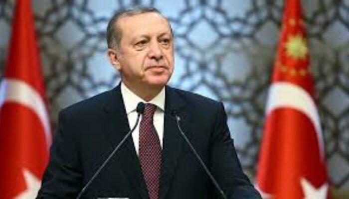 span style=color:unsetCumhurbaşkanı Erdoğandan koronavirüsle.../span