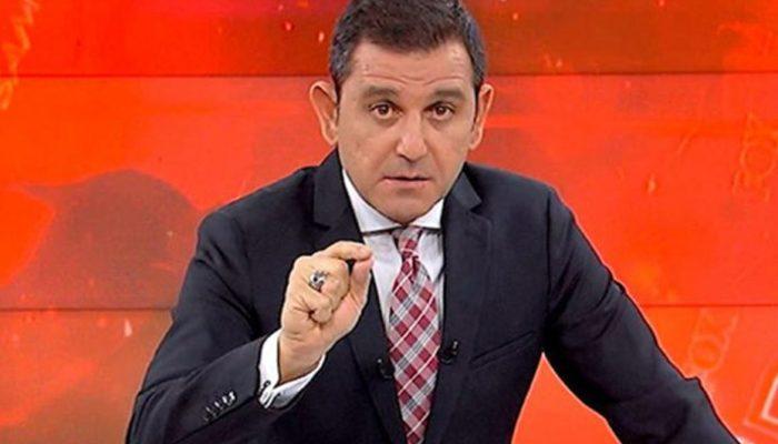 Cumhurbaşkanı Erdoğan'dan sonra Fatih Portakal hakkında bir suç duyurusu da BDDK'dan!