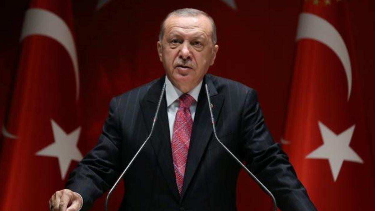 Cumhurbaşkanı Erdoğan: Tecavüz skandallarıyla yüzleşmeyenlere milletimiz ders verecek