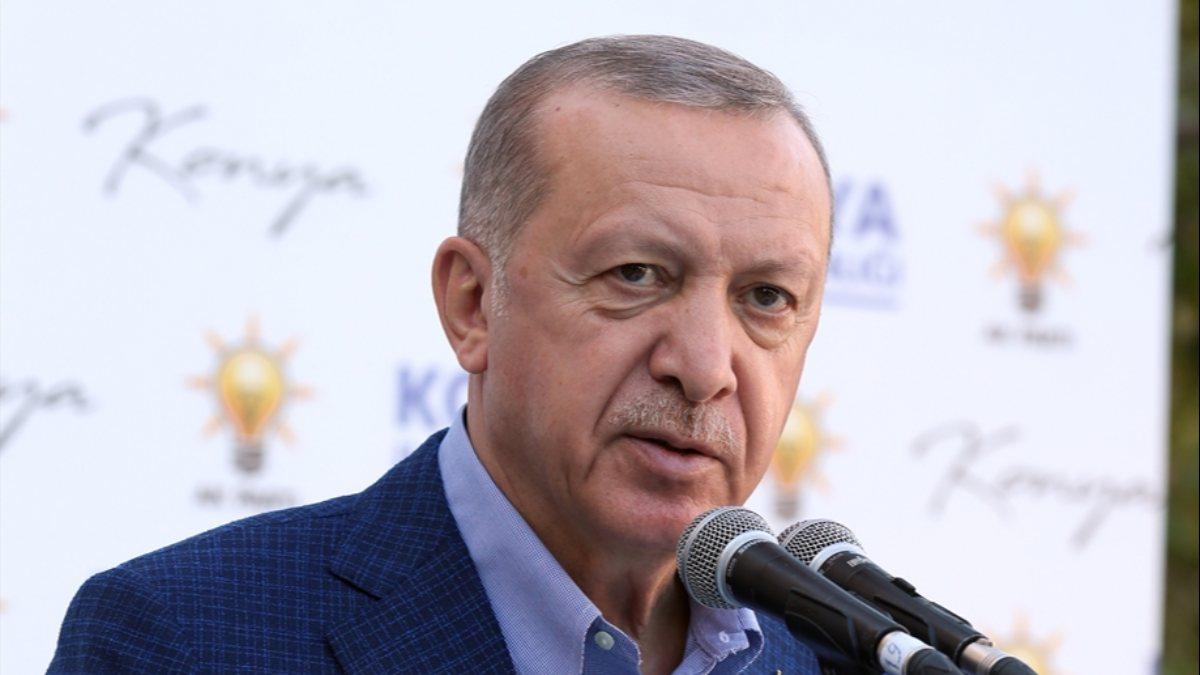 span style=color:unsetCumhurbaşkanı Erdoğan: Yargımız.../span