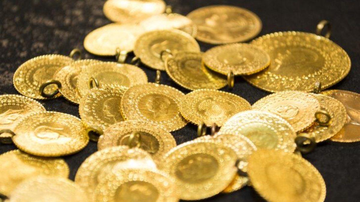 Dibe vuruş sürüyor! Altın fiyatları 3 Ağustos 2021: Bugün gram, çeyrek, yarım, tam altın ne kadar?