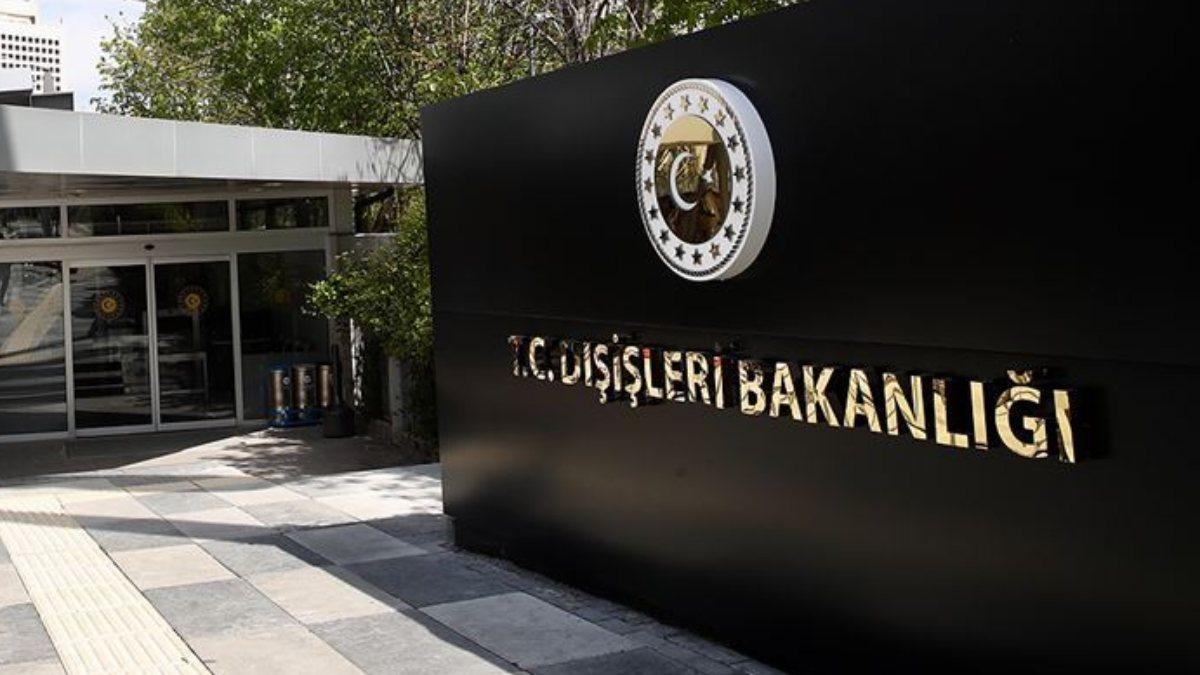Dışişleri Bakanlığı: Türkiye'nin Azerbaycan'a desteği tamdır
