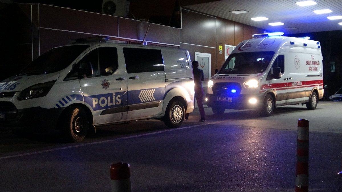 Diyarbakır'da köpek kavgası mahalle kavgasına dönüştü