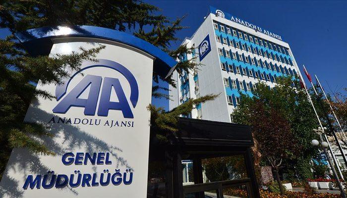 Dünya ajansları AA'nın 100. yılını tebrik etti