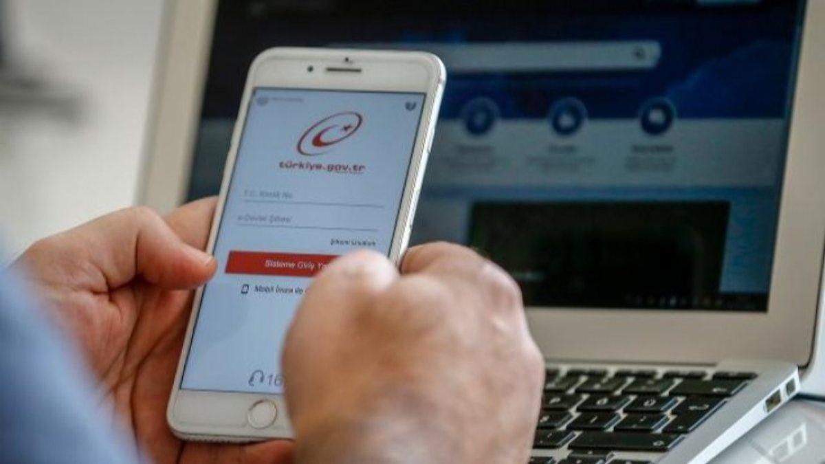 e-Devlet IBAN güncelleme ekranı: Esnafa hibe desteği IBAN hatası nasıl düzeltilir?