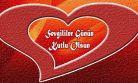 En etkili  sevgililer günü mesajları, 14 Şubat sevgililer günü mesajları