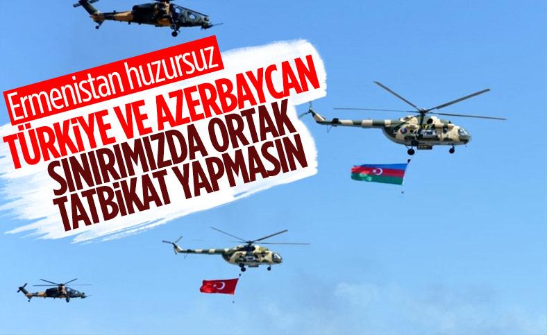 span style=color:unsetErmenistan: Türkiye ve Azerbaycan.../span