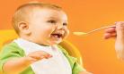 Evde yapılan bebek mamaları tarifleri