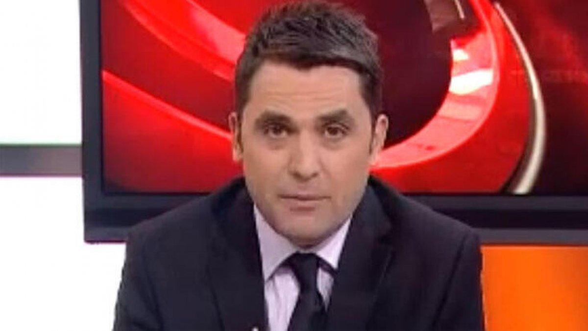 FETÖ firarisi spiker Erkan Akkuş Kocaeli'de yakalandı