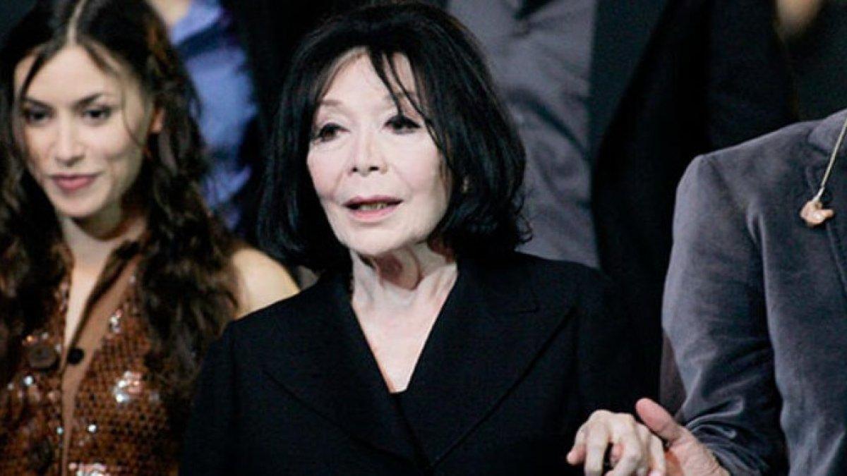 Fransız oyuncu ve şarkıcı Juliette Greco hayatını kaybetti