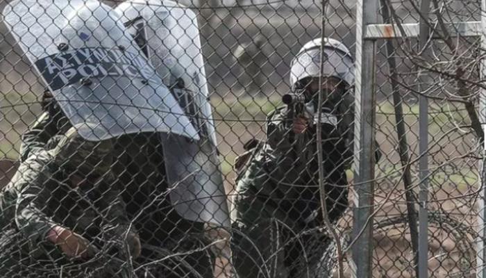 Göç İdaresi: Yunanistan hakkında AİHM'e yapılan 2 başvuru işleme alındı
