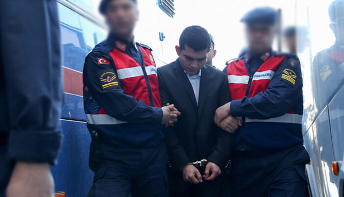 Güleda Cankel'in katili Zafer Pehlivan'ın yargılanmasına başlandı