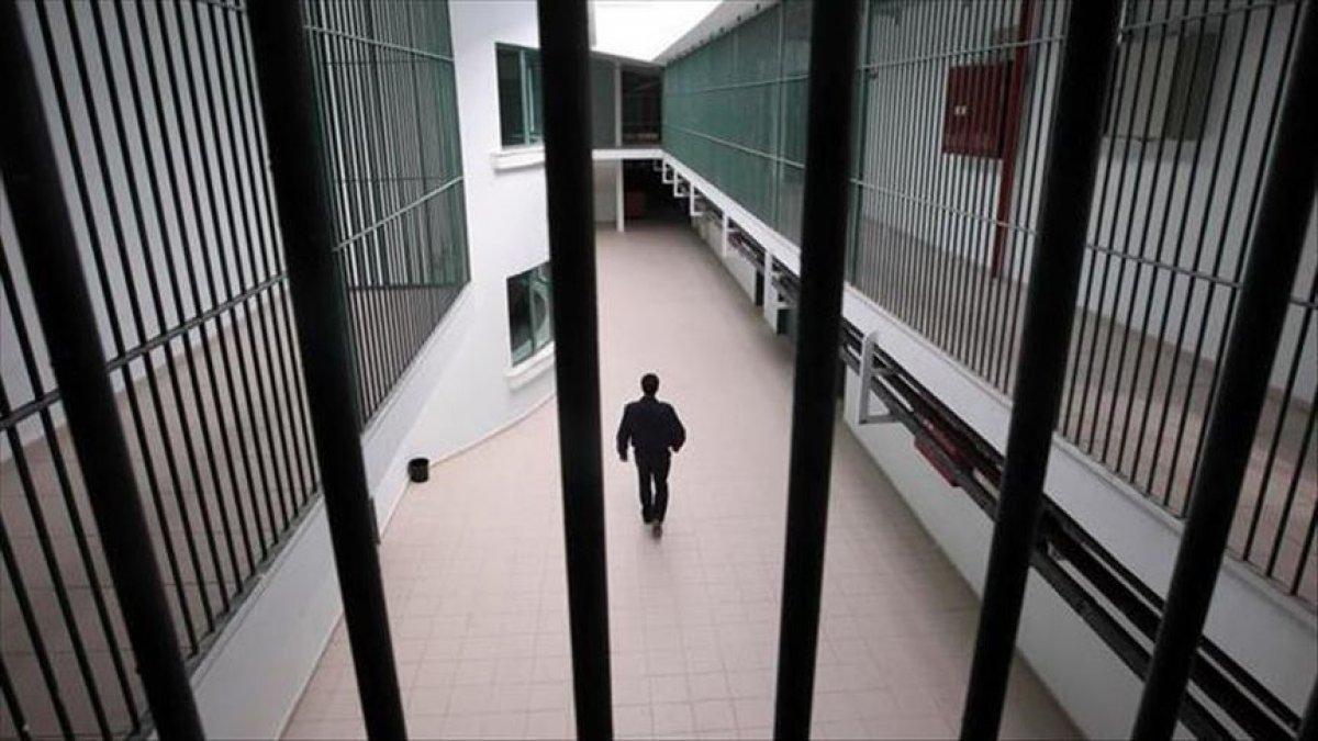 Hükümlü ve tutukluların hasta ziyareti sayısı ikiye çıkarıldı