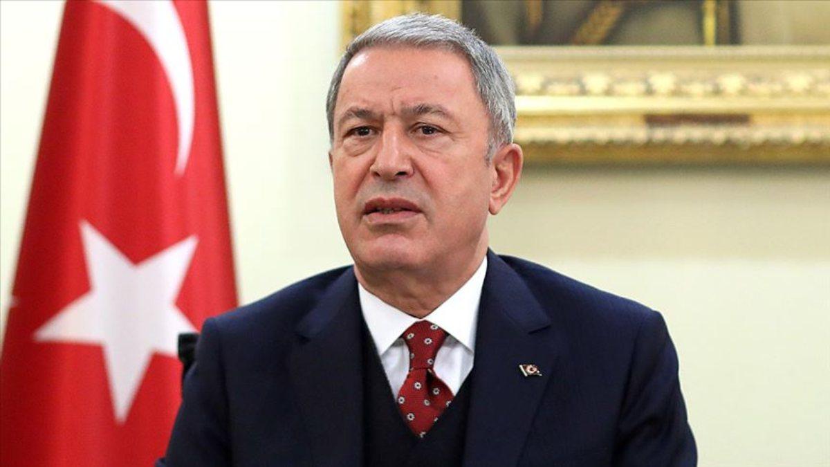 Hulusi Akar, Bitlis'teki kaza bölgesine gitti