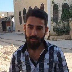 İdlib'deki Suriyelilerden Mehmetçik'e teşekkür
