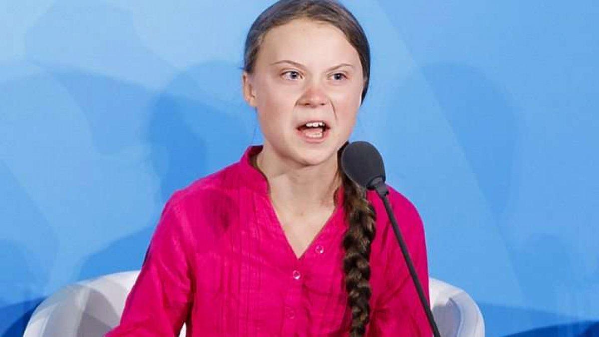 İklim aktivisti Greta Thunberg belgesel çekti: Mücadelesini anlatacak