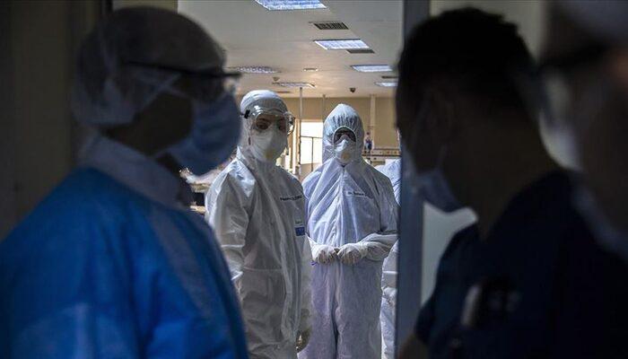 İletişim Başkanlığı, dünya genelindeki koronavirüs vaka durumunu açıkladı